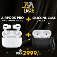 Branded Airpods Pro High Quality |GPS/Location/iCloud/Rename| 1:1 Same