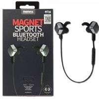 Remax S2 Magnet Sports Bluetooth Handsfree