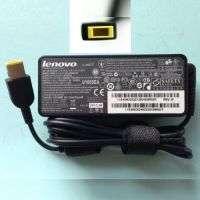 LENOVO SQUARE PIN LAPTOP CHARGER 20V 3.25A 65W (USB)