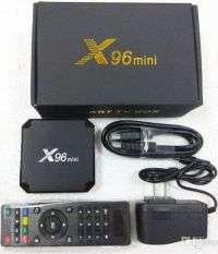 X96 Mini Android Box |Android 9|