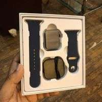Watch5 T5 Pro Smart Watch | Replica Of Series 5 | ROYAL BLUE |