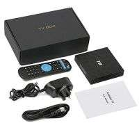 T9 4K Android Smart Tv Box |Quad|4GB|64GB|Android 9| ORIGINAL