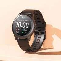 Haylou Solar LS05 Smart Watch-Global Version|BLACK|