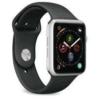 T56 Smart Watch|Series 5 Replica|BLACK SILVER|