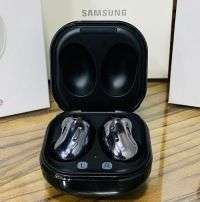 Samsung Galaxy Buds LIVE (A+ HIGH QUALITY) |BLACK|