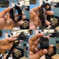 Buy FK88 Smart Watch In Pakistan |Black|