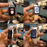 Buy FK88 Smart Watch In Pakistan |Silver|