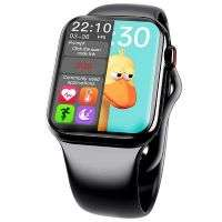 Buy HW12 Smart Watch In Pakistan |Black| Infinity Display | 40mm |