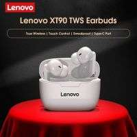LENOVO XT90 TRUE WIRELESS EARBUDS 5.0V (ORIGINAL) Buy In Pakistan