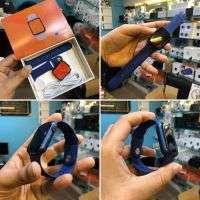 IWO FK98 Smart Watch In Pakistan | Blue | 44mm |