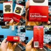 Mi Earbuds Basic 2s | Truly Wireless Bluetooth 5.0 Airdots | Black |