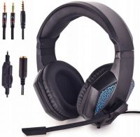 Ps480 New Gaming Headset