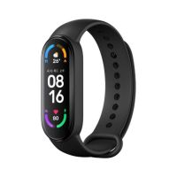 Mi Band 6 Fitness Band Buy In Pakistan |GLOBAL VERSION|