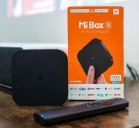 Mi Box S Andorid Smart Tv Box Global Version 2GB/8GB