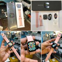 HX68 Smart Watch |44MM-INFINITY DISPLAY|PINK|