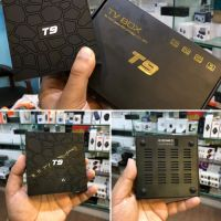 T9 Android Box 4/32 Android 10 4K Bluetooth