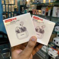 Lenovo LP40 Wireless Bluetooth Earbuds Headphone TWS Long Standby Sports Running Semi-in-ear Earphones