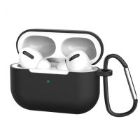 Silicon Case For Airpods Pro BLACK+HOOK