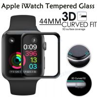 Lito Apple Watch Protector |Tempered Glass Protector| 44mm |