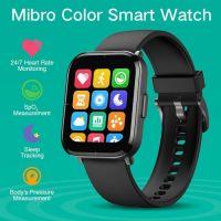 Mibro Color Smart Watch |BLACK|