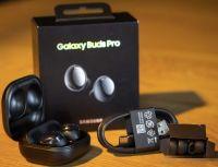 Galaxy Buds PRO A+ Bluetooth TWS Airdots | BLACK |