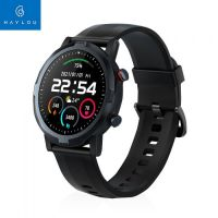 Haylou RT LS05s Smart Watch | Black |