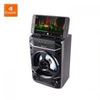 Kisonli KK-02 Wireless Bluetooth Speaker Phone Holder