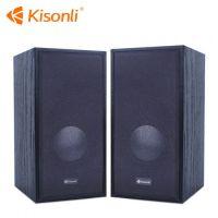 Kisonli High Quality Portable Usb Speaker T-004