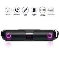 Kisonli Soundbar Bluetooth Speaker Sound Bar Type LED-900 TWS