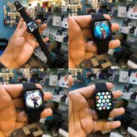 M16 Plus Smart Watch |44MM|BLACK|