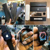 Watch 7 Smart Watch |44MM-Wireless Charging-Black|