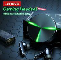 Lenovo GM1 LivePods Bluetooth TWS Gaming Class