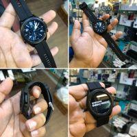 Watch 3 Smart Watch Black|Samsung Logo|