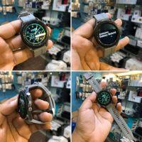 Watch 3 Smart Watch SILVER|Samsung Logo|